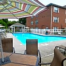 Princeton Terrace - Greensboro, NC 27406