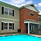 City Homes At Fall Creek - Blue Springs, MO 64014