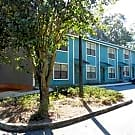 Dixie Townhomes - Tallahassee, FL 32304