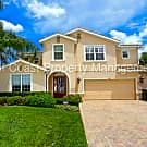Fantastic 4 Bedroom 3 Bathroom Pool Home - Bradenton, FL 34203