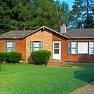 3 BD, 1.5 BA, Close To Downtown Rock Hill - Rock Hill, SC 29730