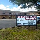 Phoenix Village Apartments - Fort Smith, AR 72901