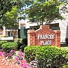 Frances Place Apartments - Monroe, LA 71201
