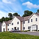 Ivy Woods Apartments - Tolland, CT 06084