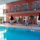 Brannon Park Apartments - Greensboro, NC 27405