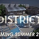 The District at Parkcenter - Boise, ID 83706