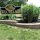 Mill Village Apartments - Millville, NJ 08332