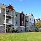 Fairfield Apartment Homes - Fenton, Michigan 48430