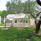 2 bed / 1 bath Single family rental - Kansas City, MO 64116