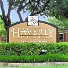 Haverly Park - Dallas, Texas 75287