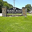 Summit Ridge - Florence, AL 35630