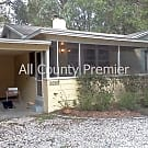 3 bed / 2 bath Single family rental - Winter Park, FL 32789