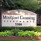 Montfort Crossing - Dallas, Texas 75230