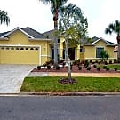 BETTER THAN NEW 3/2/2, LAKE FRONT IN PRESTIGIOUS G - Palm Coast, FL 32137