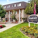 Brookvale Chateau Apartments - Fremont, CA 94536