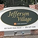 Jefferson Village - Williamstown, NJ 08094