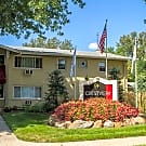 Crestview Apartments - Griffith, IN 46319