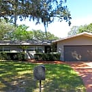 7102 WOODFIELD DRIVE - Tampa, FL 33617