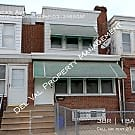 3 Bedroom Row Home For Rent - 6917 Dicks Avenue - Philadelphia, PA 19153