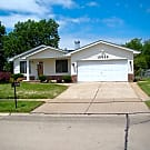 MSR- Ranch 3/3 in Fox Lake Meadows, Florissant MO - Florissant, MO 63034