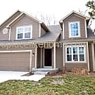 3 BEDROOM/2 BATH HOME TO BE AVAILABLE JUNE 15, 201 - Overland Park, KS 66214
