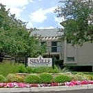 The Seville Apartments - San Antonio, TX 78216