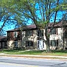 Nob Hill Apartments - Adrian, MI 49221