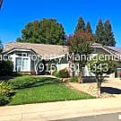 Avail 10/1! Great Family Home in Lincoln w/Frig, W - Lincoln, CA 95648