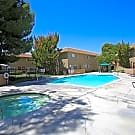 Racquet Club Apartments - Lancaster, CA 93534