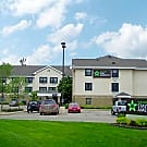 Furnished Studio - Minneapolis - Eden Prairie - Valley View Road - Eden Prairie, MN 55344