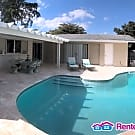 3/2 Pool Home in Hollywood -Utilities Included! - Hollywood, FL 33021