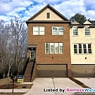 Stunning Brand new Townhouse in Gwinnett County - Lawrenceville, GA 30043