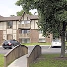 Nottingham Place Apartments - Kalamazoo, Michigan 49009