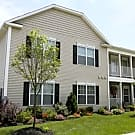 Kendall Square Apartments - Delmar, NY 12054
