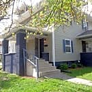 Recently Renovated 2 Bed / 1 Bath Two-Story Rental - Indianapolis, IN 46201