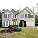 Mirror Lake! Beautiful 5 bedroom Home. - Villa Rica, GA 30180