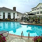 Hampton Knoll Apartments - Akron, Ohio 44313