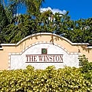 The Winston - Pembroke Pines, FL 33025