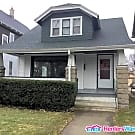 Fully Updated 2 Bdrm Upper Duplex Unit - Milwaukee, WI 53210
