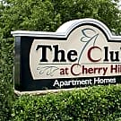 The Club at Cherry Hills - Wichita, KS 67207