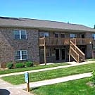 Barret, Greenleaf & The Elms Apartments - Henderson, KY 42420