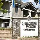 Cambridge Square Townhomes - Ontario, California 91764