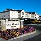 Oak Meadows - Logan, Utah 84341