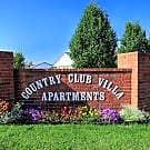 Country Club Villas - Pryor, OK 74361