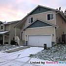 Everett Home with LARGE bedrooms & laundry... - Everett, WA 98204