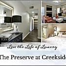 The Preserve at Creekside - Roseville, CA 95678