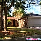 Great 3 bedroom in Timber Lane - Spring, TX 77373