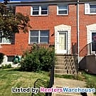Sunfilled Parkville 3BR Rowhouse with parking. - Parkville, MD 21234