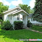 4 Bed Home Ready for October 1st - Minneapolis, MN 55414