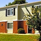 Hillcrest Townhomes - Spartanburg, SC 29307
